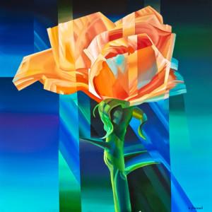 """""""En rose"""""""