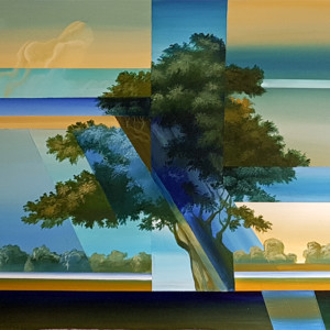 """""""En vej til egetræet"""""""
