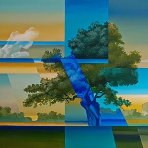 """""""En vej til egetræet II"""""""