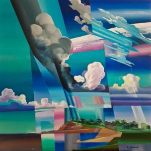 """""""Skytransformationer"""""""